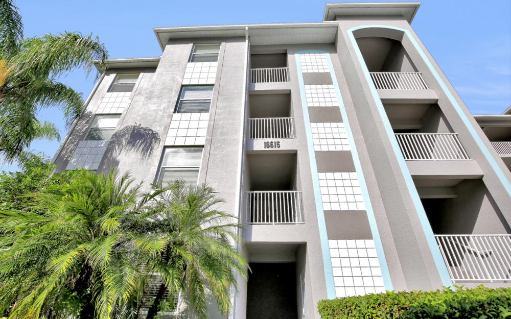 16615 Lake Circle Dr #411, Fort Myers - Condo For Sal e 1714653465
