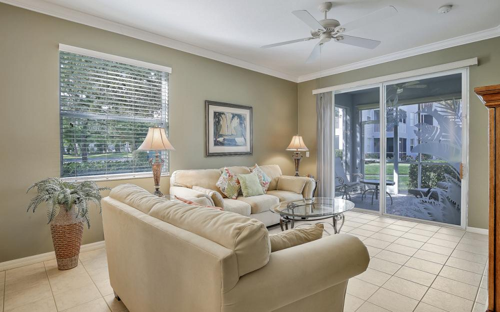 16615 Lake Circle Dr #411, Fort Myers - Condo For Sal e 741213604