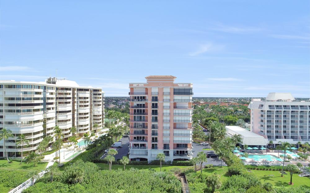 530 S. Collier Blvd #201, Marco Island - Condo For Sale 1915254663