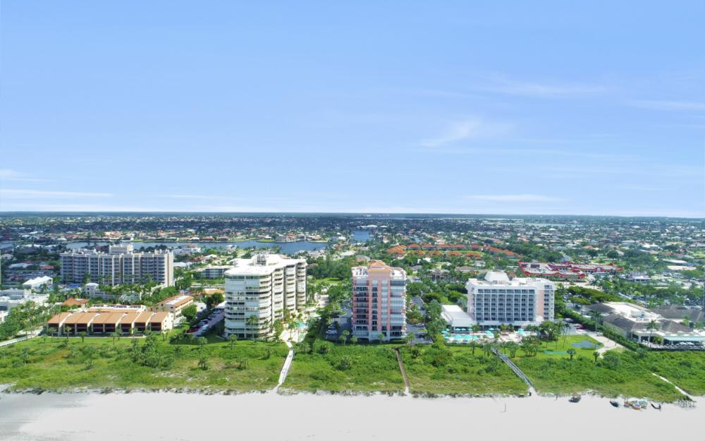 530 S. Collier Blvd #201, Marco Island - Condo For Sale 1440486411