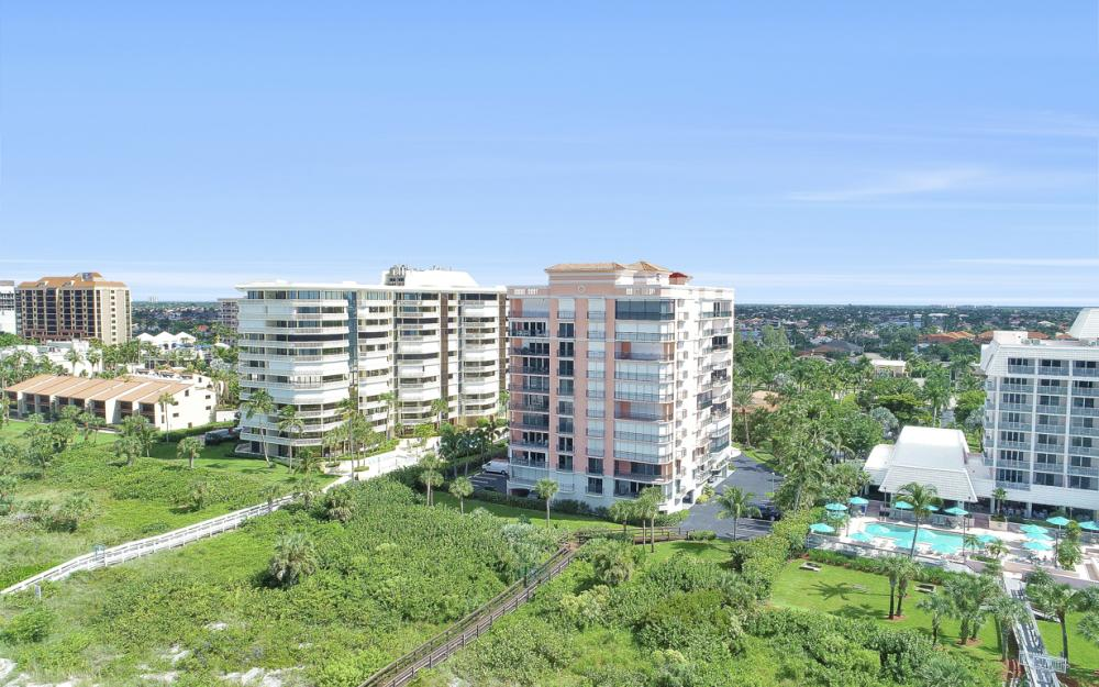 530 S. Collier Blvd #201, Marco Island - Condo For Sale 496317345