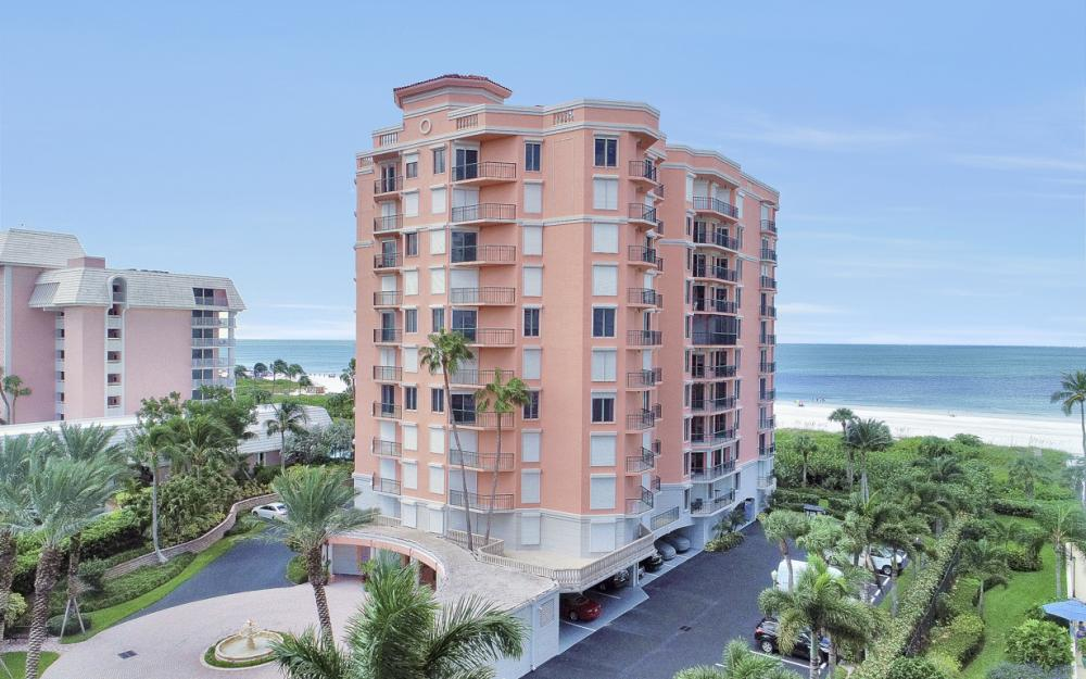 530 S. Collier Blvd #201, Marco Island - Condo For Sale 1079489953