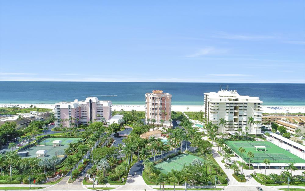530 S. Collier Blvd #201, Marco Island - Condo For Sale 1908899234