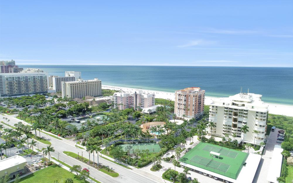 530 S. Collier Blvd #201, Marco Island - Condo For Sale 263656728