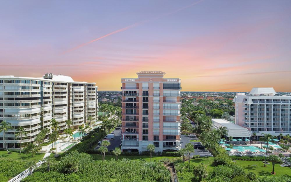 530 S. Collier Blvd #201, Marco Island - Condo For Sale 1071653219