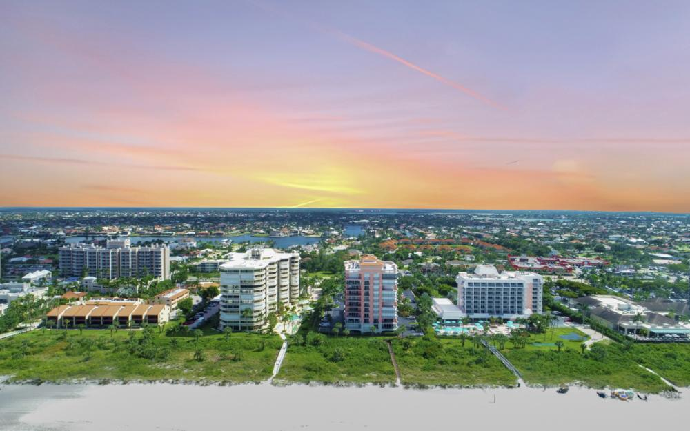 530 S. Collier Blvd #201, Marco Island - Condo For Sale 420551591