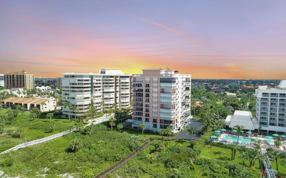 530 S. Collier Blvd #201, Marco Island - Condo For Sale 953580815