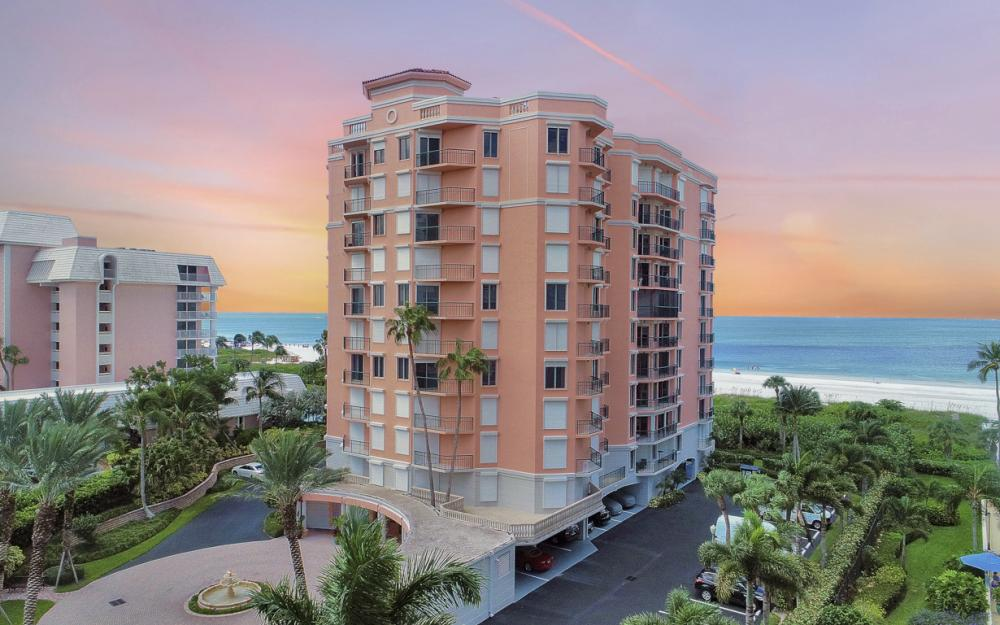 530 S. Collier Blvd #201, Marco Island - Condo For Sale 396071755