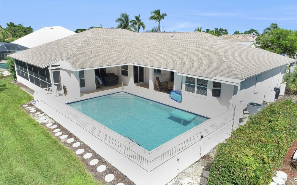 616 Nassau Rd, Marco Island - Vacation Rental 959469792