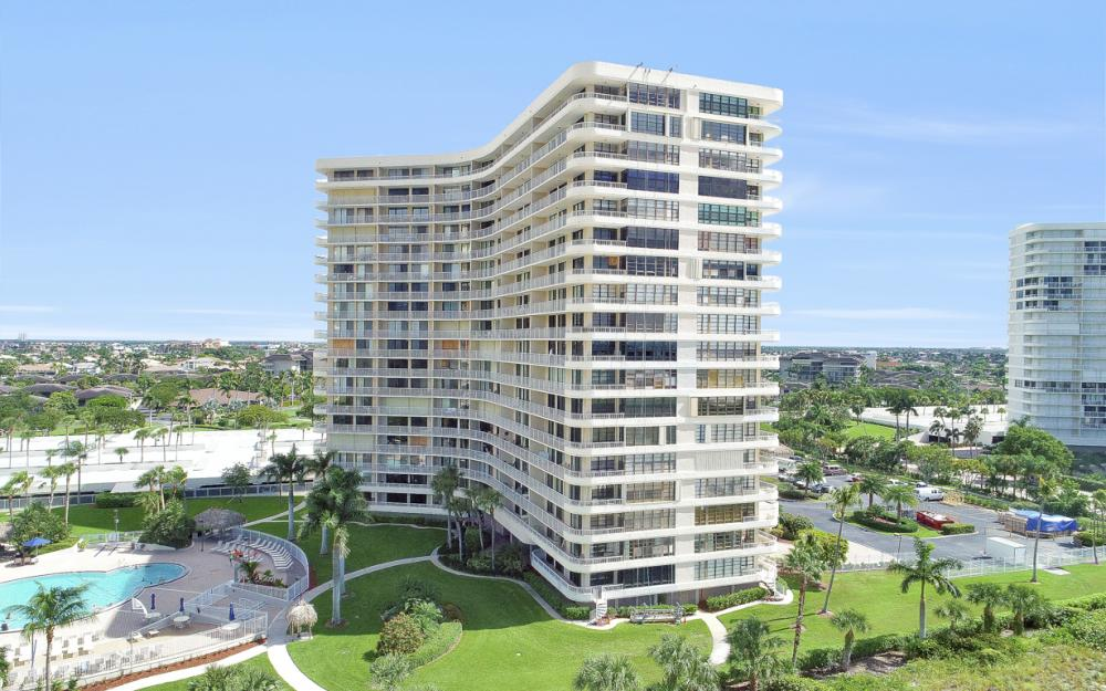 380 Seaview Ct #805, Marco Island - Condo For Sale 2096029467