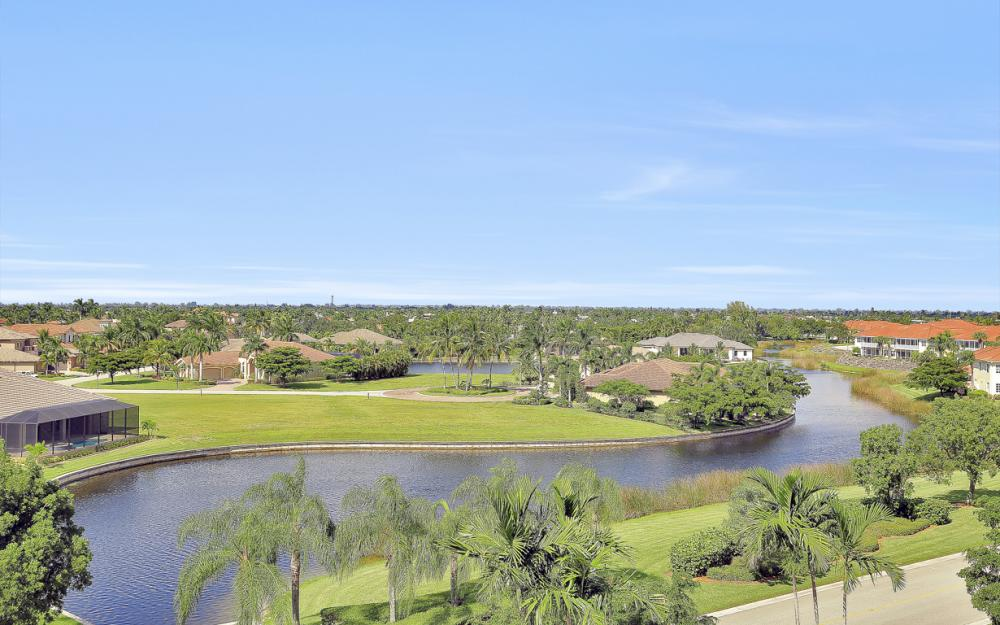 6061 Silver King Blvd #306, Cape Coral - Condo For Sale 1387912494