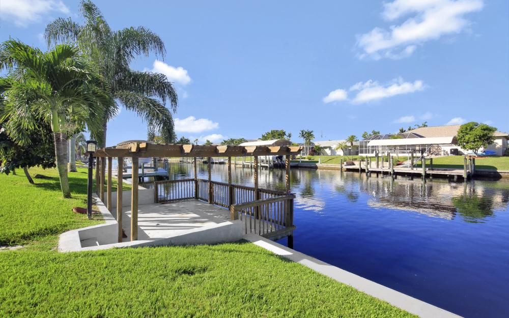 3748 SW 1st Pl, Cape Coral - Home For Sale 306966183