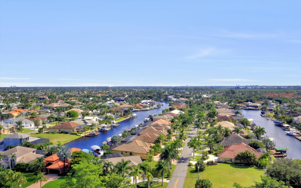 5793 Cape Harbour Dr #1314, Cape Coral - Condo For Sale 1275214615