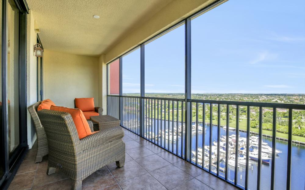 5793 Cape Harbour Dr #1314, Cape Coral - Condo For Sale 641736223