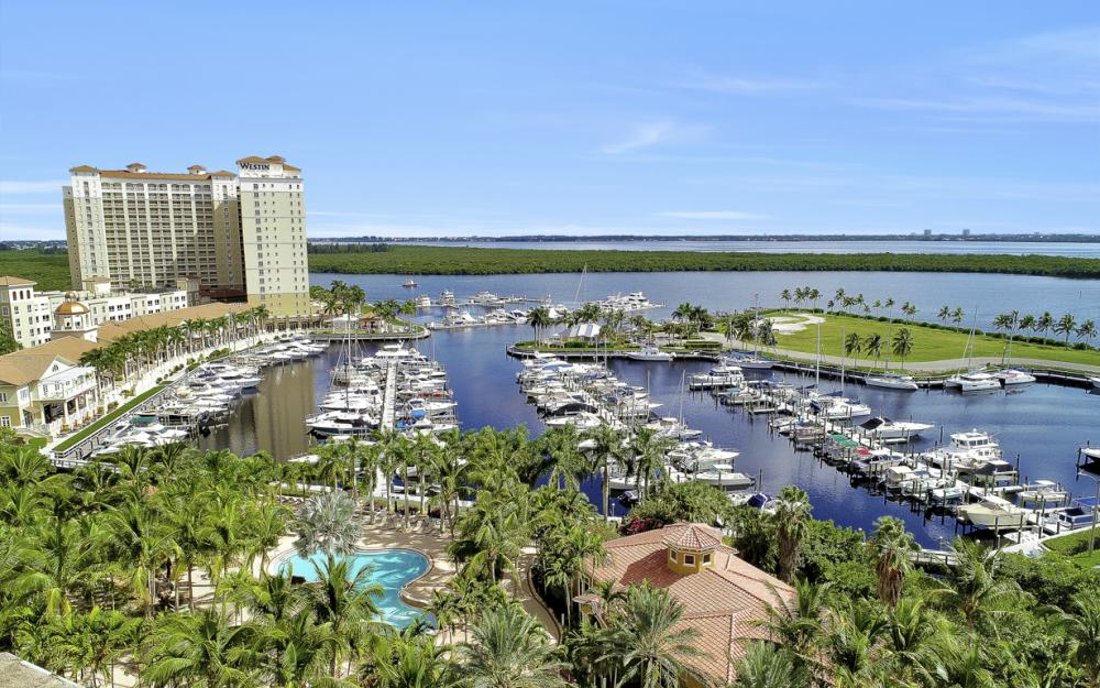 6081 Silver King #903, Cape Coral - Condo For Sale 983853220