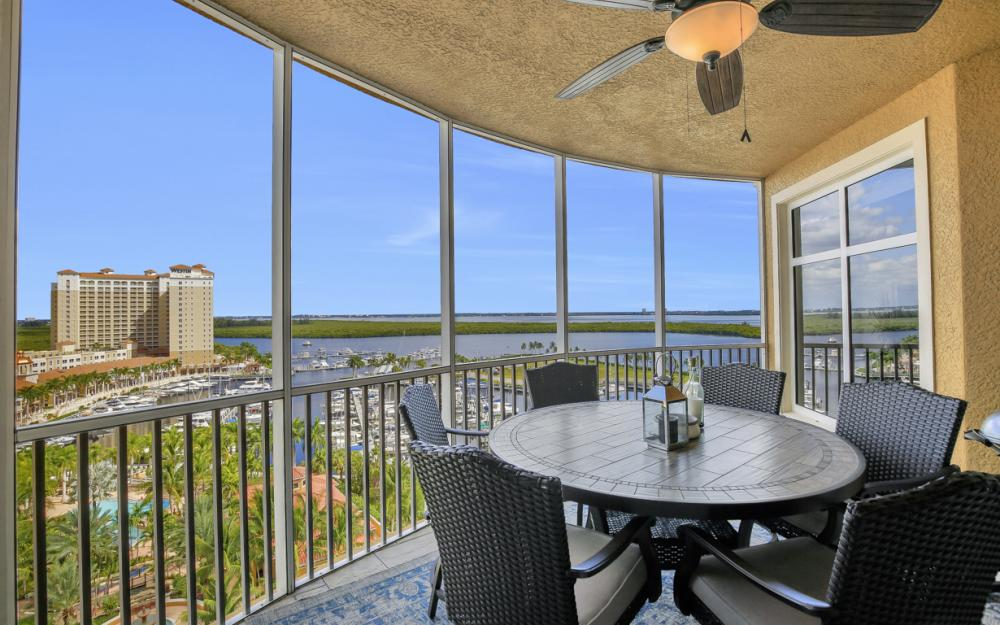 6081 Silver King #903, Cape Coral - Condo For Sale 1334755932
