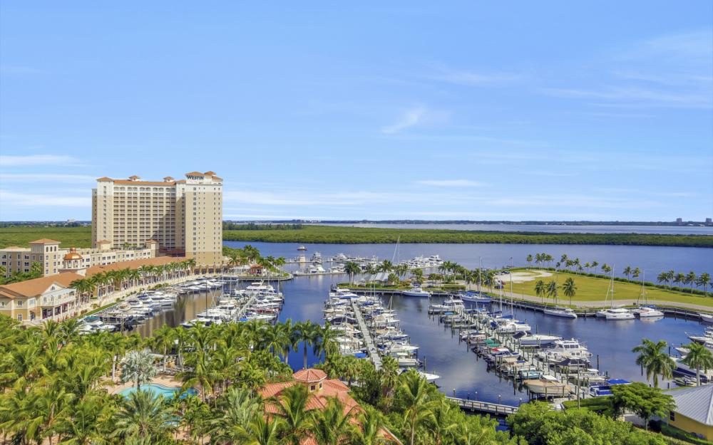 6081 Silver King #903, Cape Coral - Condo For Sale 790214303