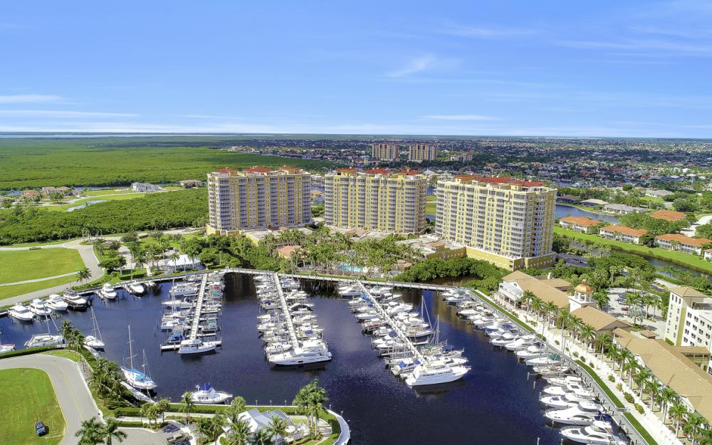 6081 Silver King #903, Cape Coral - Condo For Sale 276651896