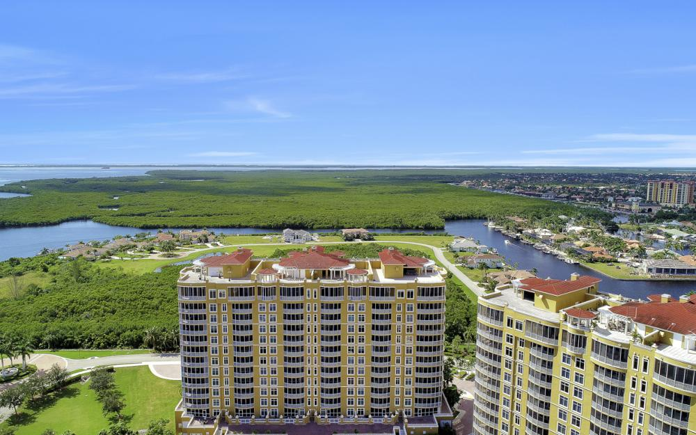 6081 Silver King #903, Cape Coral - Condo For Sale 969552627