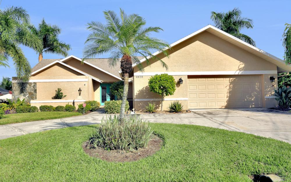 4823 SW 3rd Ave, Cape Coral - Home For Sale 100593497