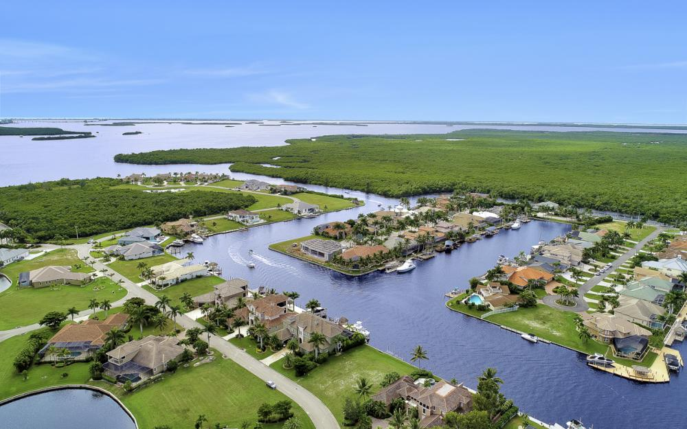 6004 Tarpon Estates Blvd, Cape Coral - Lot For Sale 1031132495