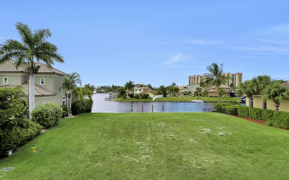 6004 Tarpon Estates Blvd, Cape Coral - Lot For Sale 61608680