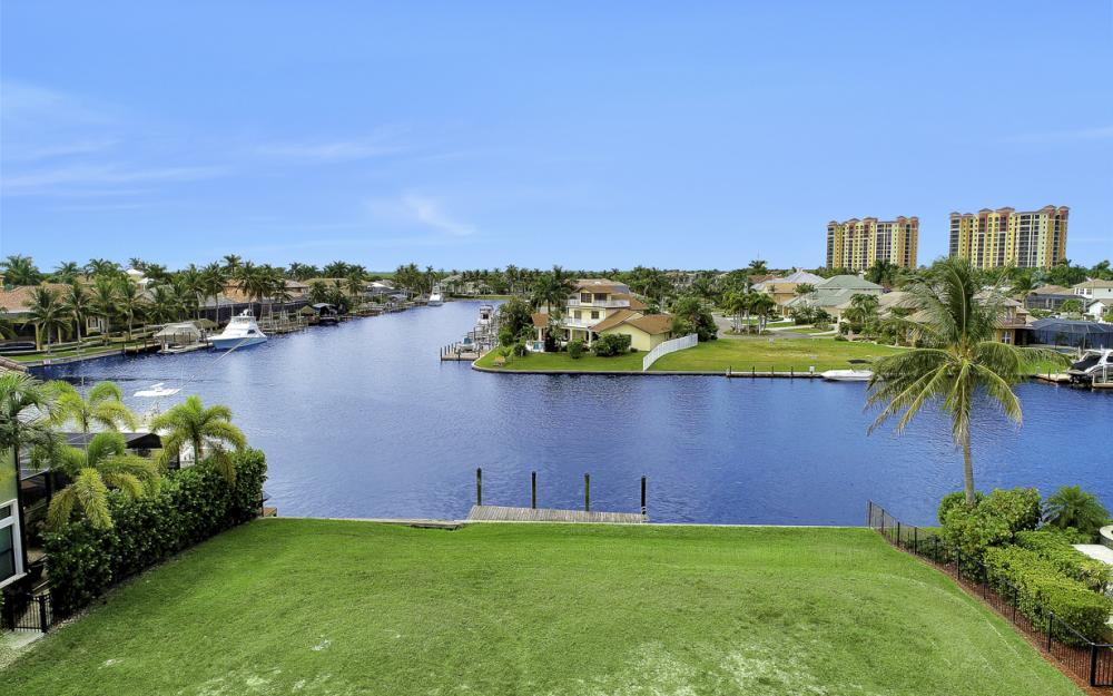 6004 Tarpon Estates Blvd, Cape Coral - Lot For Sale 1772307733