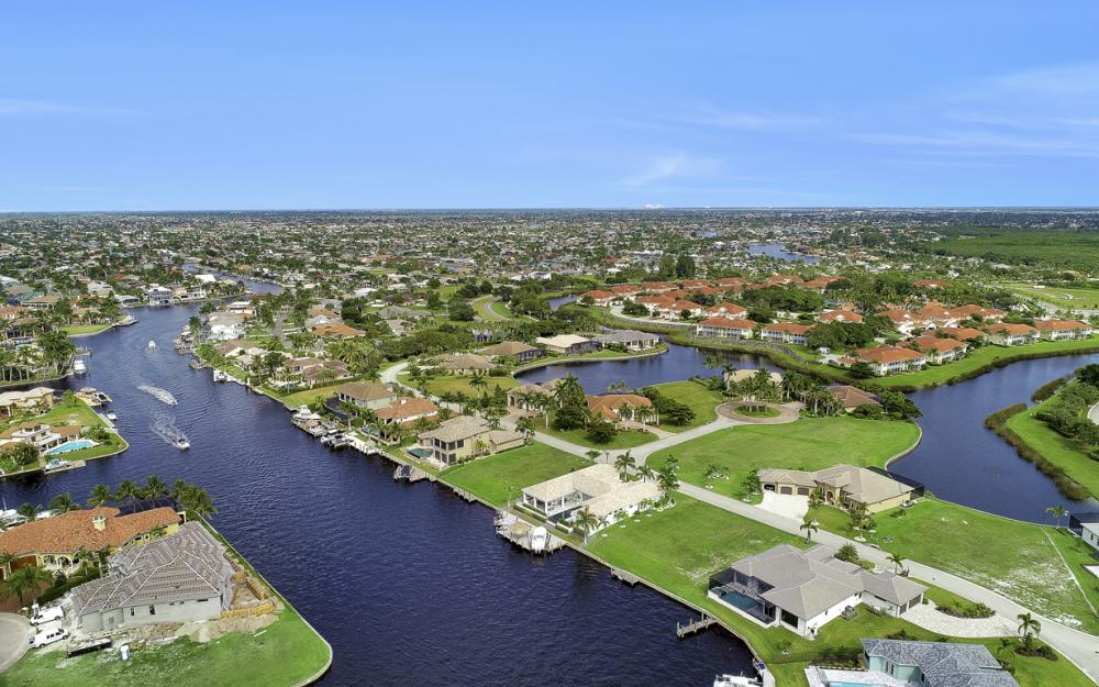6004 Tarpon Estates Blvd, Cape Coral - Lot For Sale 583730705