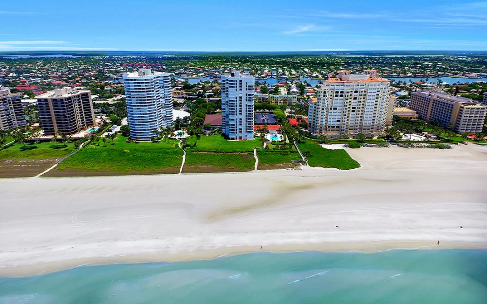 300 S Collier Blvd #1203 Marco Island - Condo For Sale 735010253
