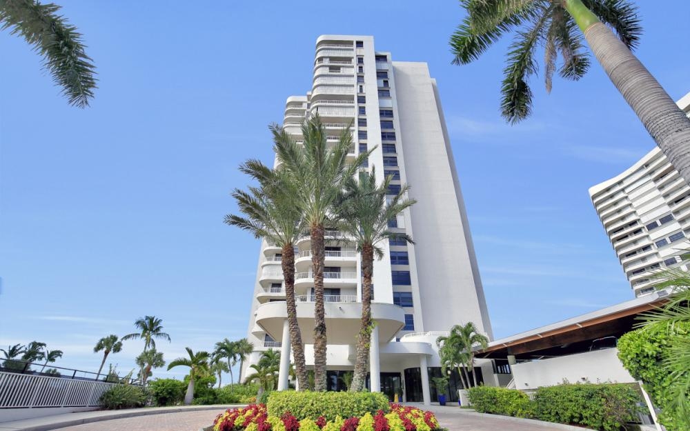 300 S Collier Blvd #1203 Marco Island - Condo For Sale 538396183