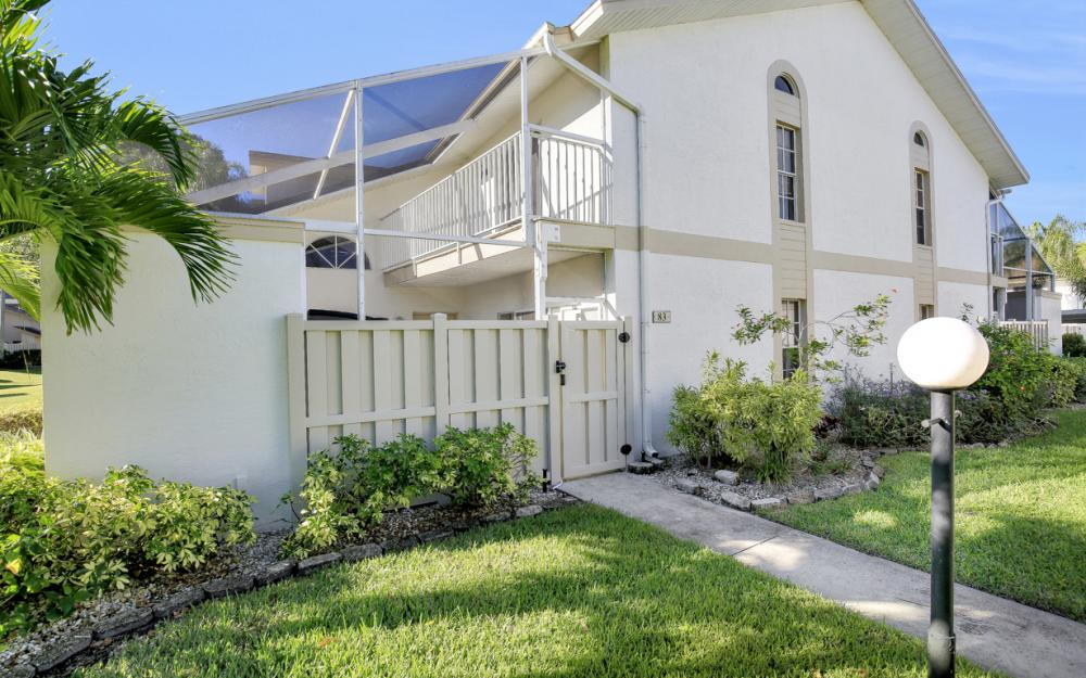 6887 Pentland Way #83, Fort Myers - Condo For Sale 621148888