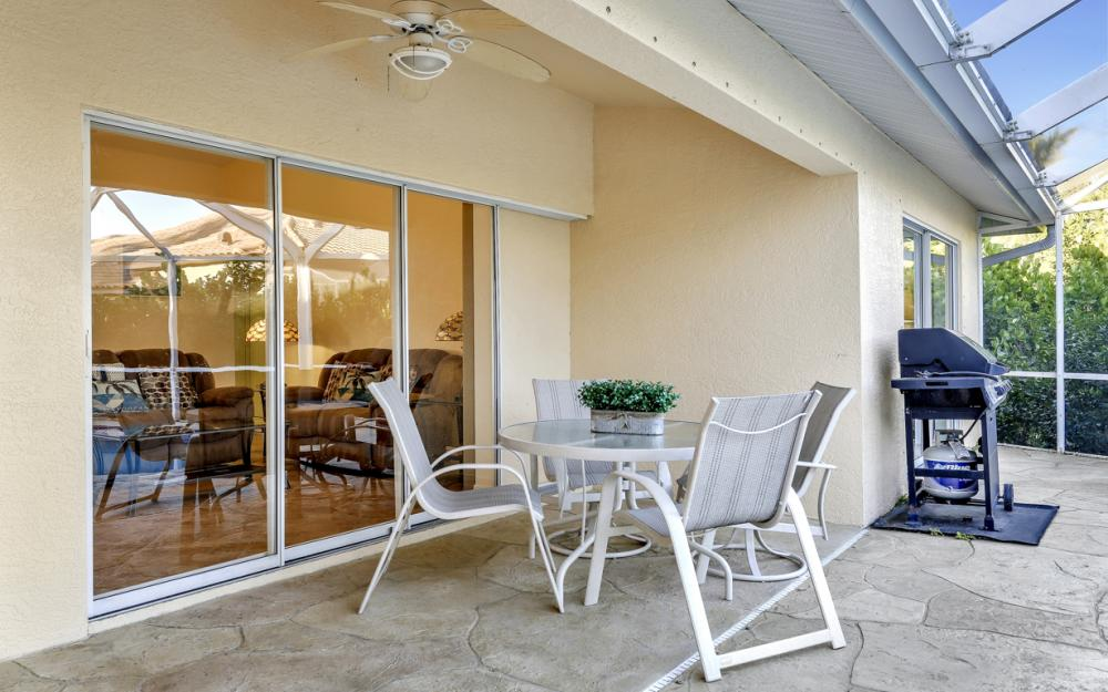 670 Hernando Dr, Marco Island - Vacation Rental 531190174