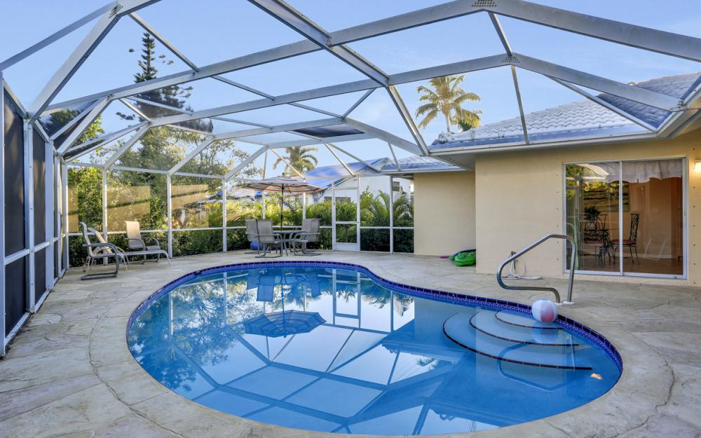 670 Hernando Dr, Marco Island - Vacation Rental 6847976