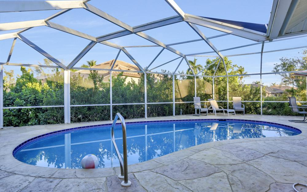 670 Hernando Dr, Marco Island - Vacation Rental 34914350
