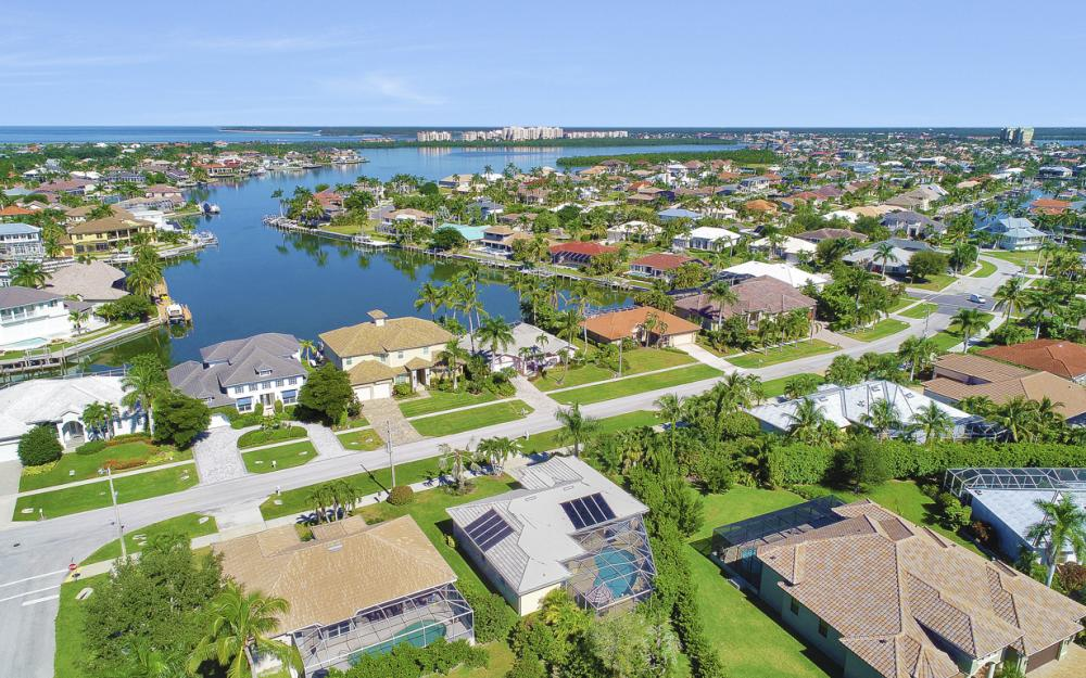 670 Hernando Dr, Marco Island - Vacation Rental 151172465