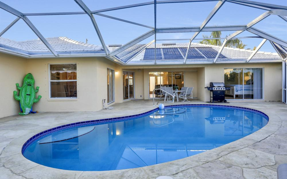 670 Hernando Dr, Marco Island - Vacation Rental 85924656