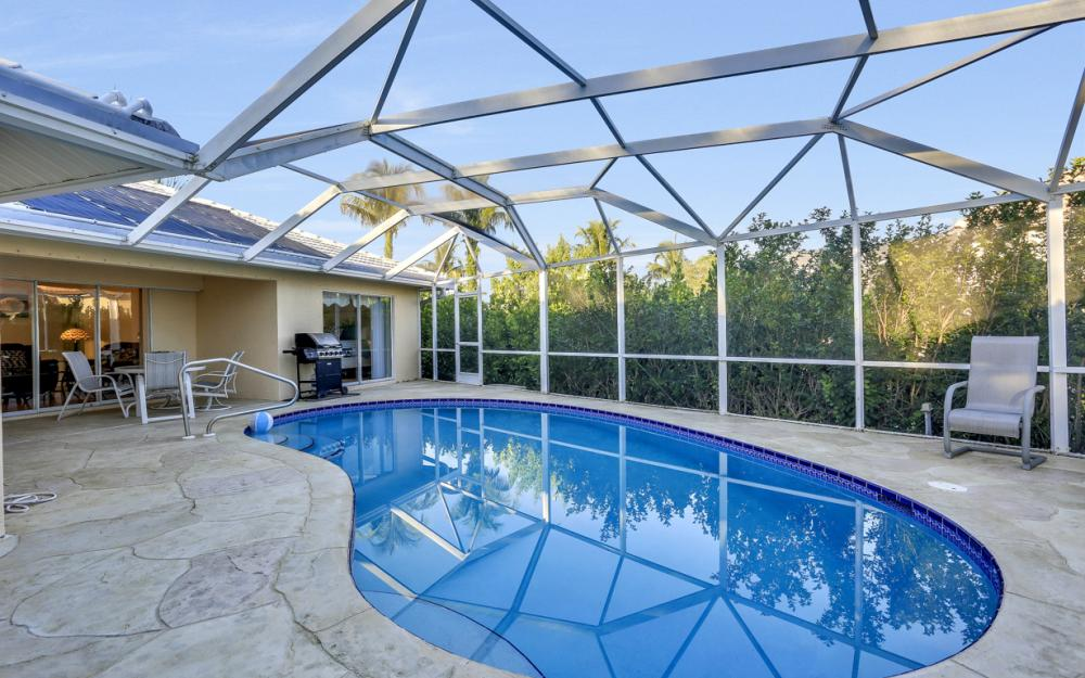 670 Hernando Dr, Marco Island - Vacation Rental 435881510