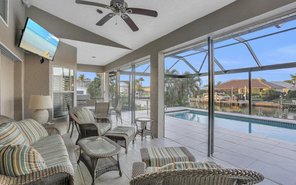 830 Elm Ct, Marco Island - Vacation Rental 57810000