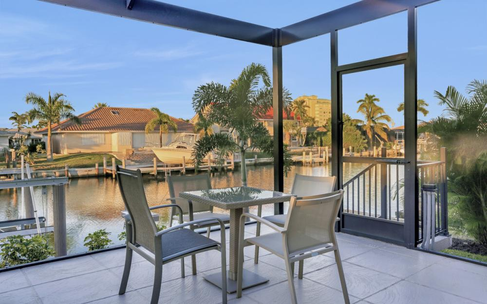 830 Elm Ct, Marco Island - Vacation Rental 428147137