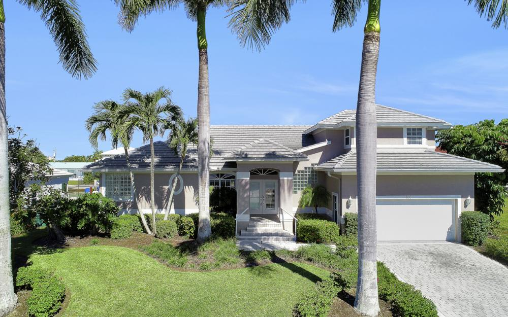 830 Elm Ct, Marco Island - Vacation Rental 1307951657