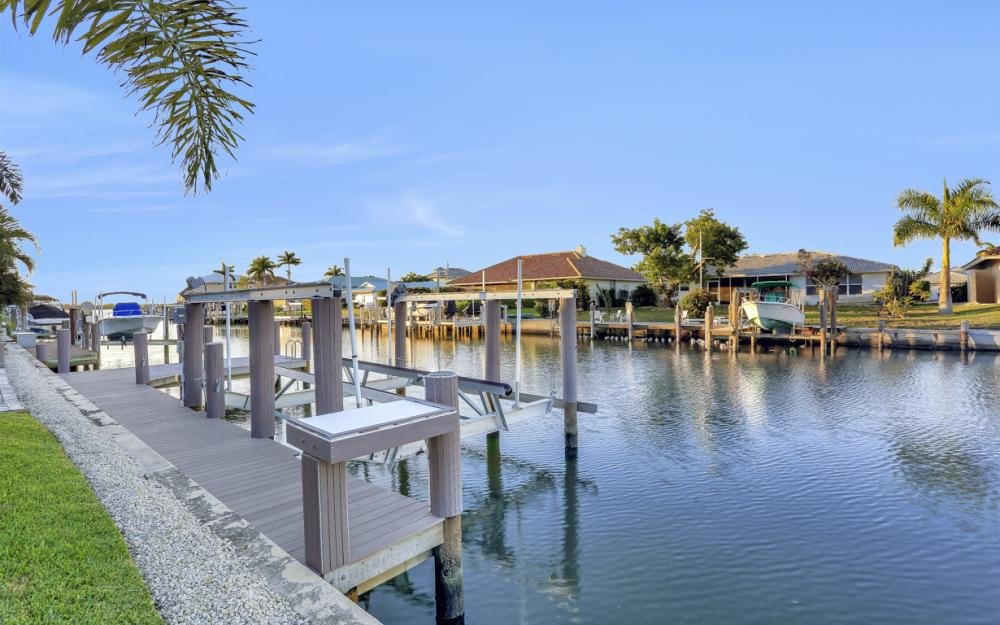 830 Elm Ct, Marco Island - Vacation Rental 394037467
