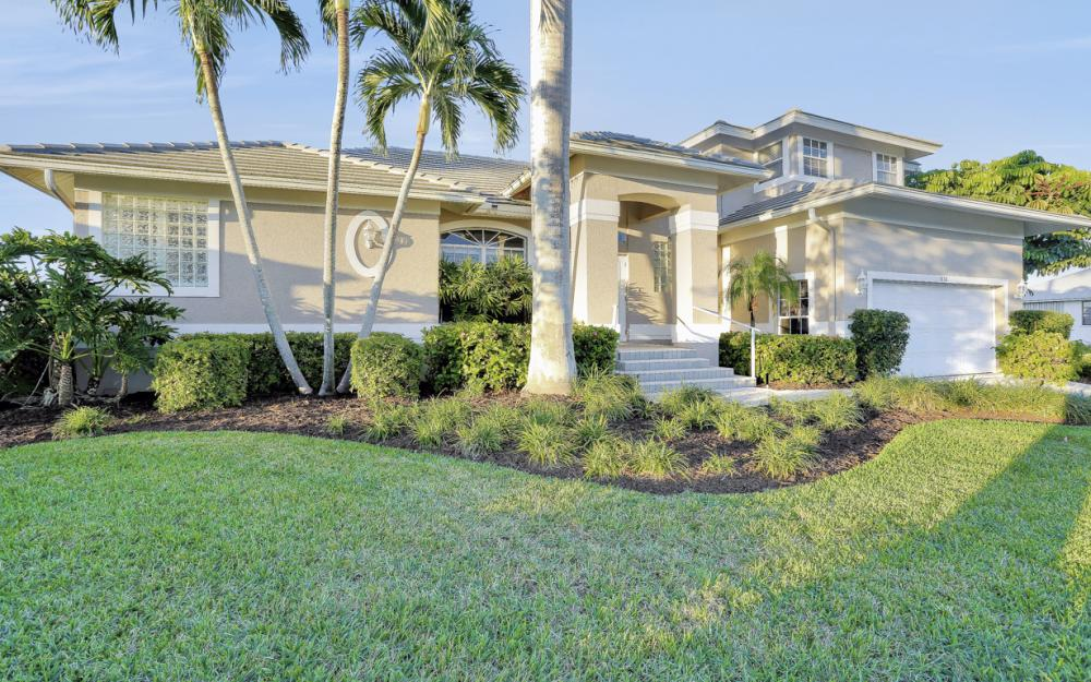 830 Elm Ct, Marco Island - Vacation Rental 1107865708