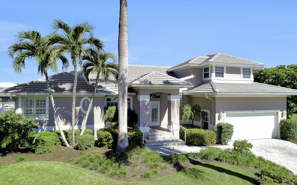 830 Elm Ct, Marco Island - Vacation Rental 780074172
