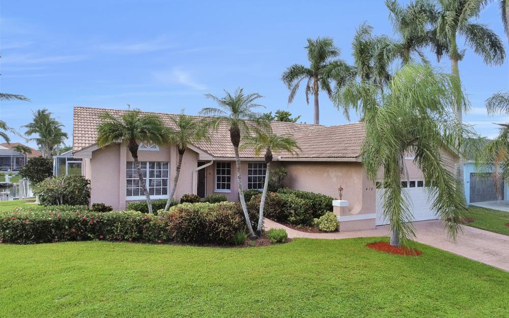 478 Persian Ct, Marco Island - Vacation Rental 808387520