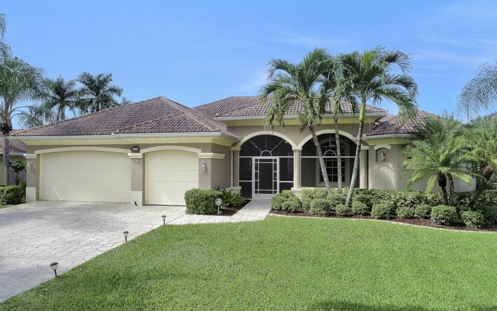 4906 SW 26th Pl, Cape Coral - Vacation Rental 984699432