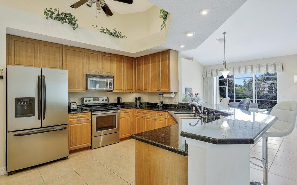 4906 SW 26th Pl, Cape Coral - Vacation Rental 1337442312