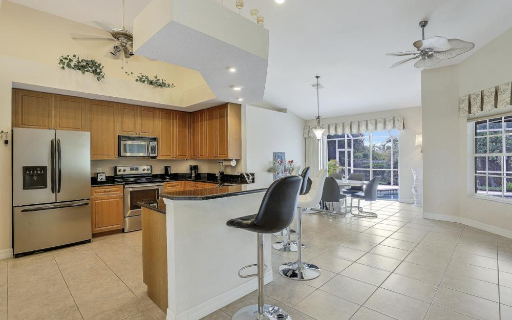 4906 SW 26th Pl, Cape Coral - Vacation Rental 373313285