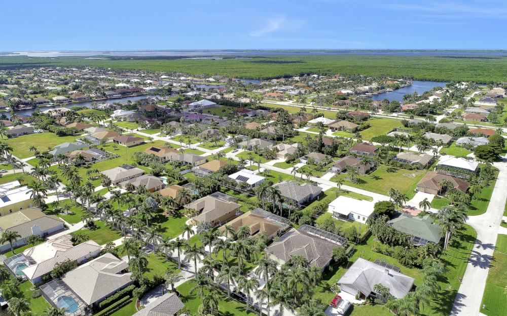 4906 SW 26th Pl, Cape Coral - Vacation Rental 1950632695