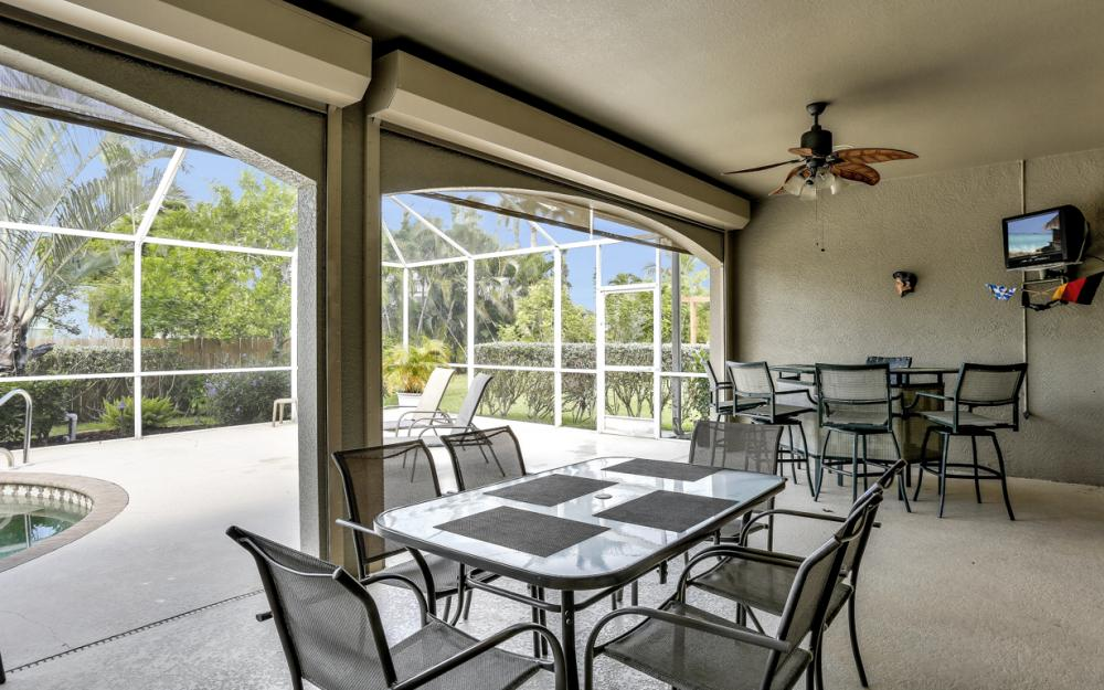 4906 SW 26th Pl, Cape Coral - Vacation Rental 1577154673
