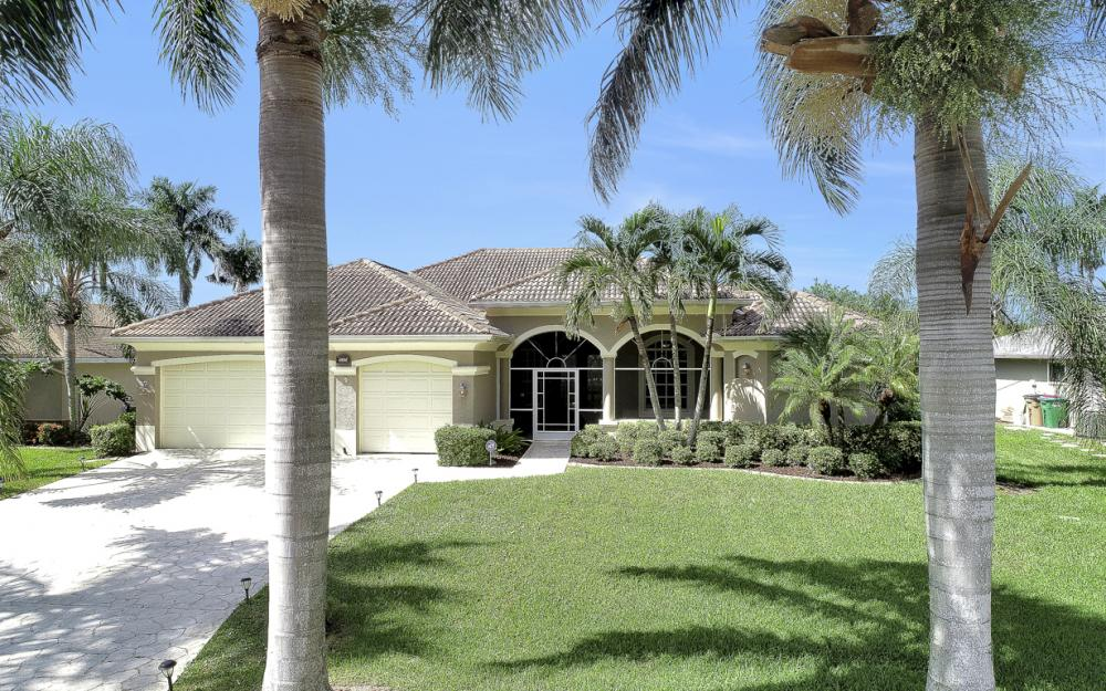 4906 SW 26th Pl, Cape Coral - Vacation Rental 1872378251